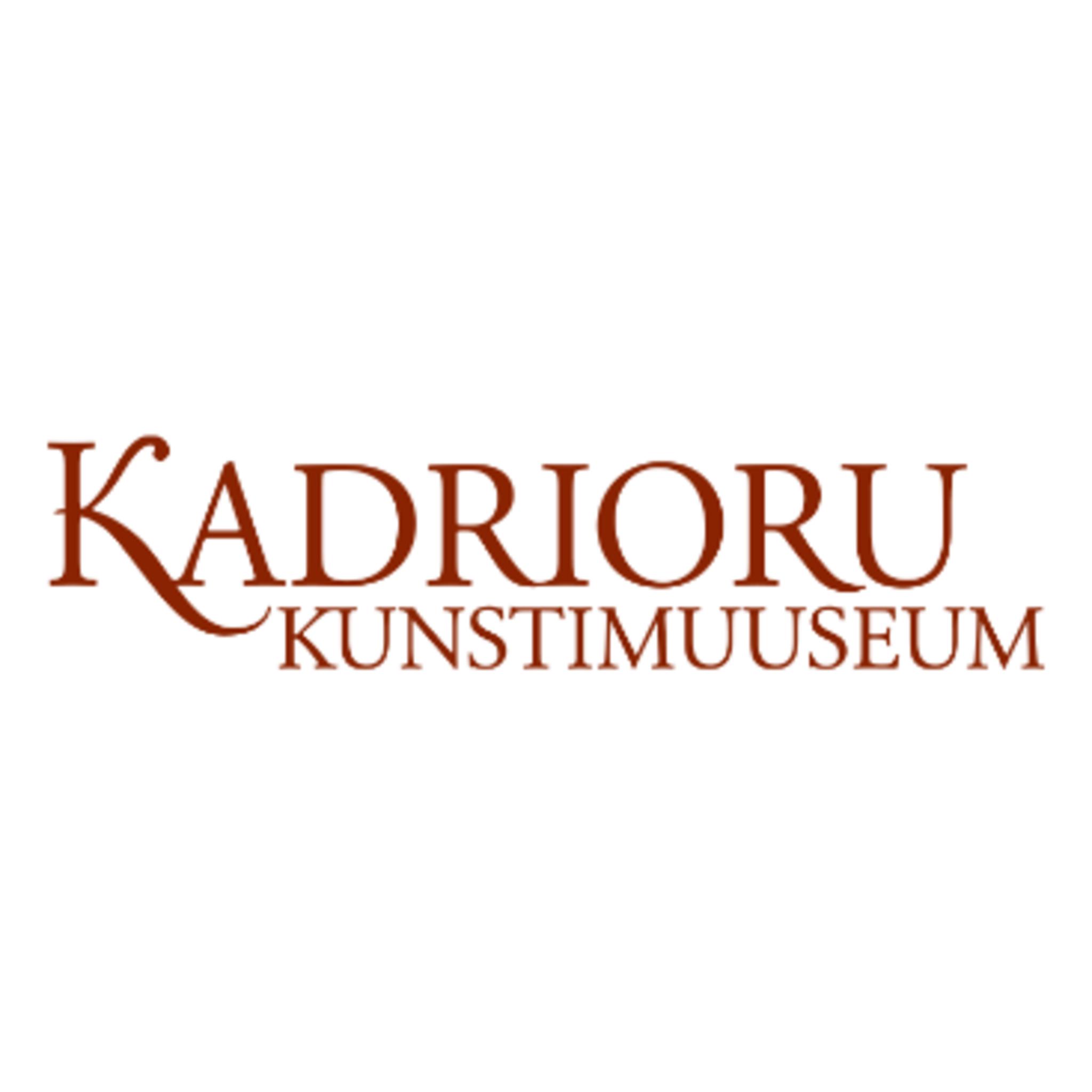 Кадриоргский художественный музей