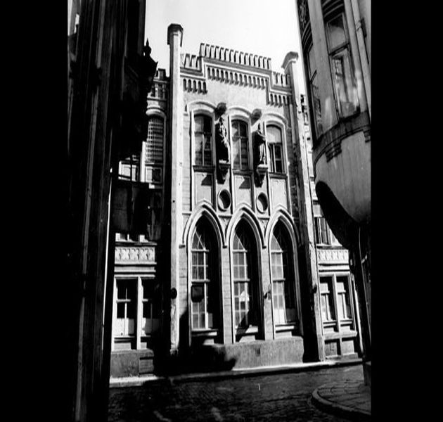 Estonian museum of cinema