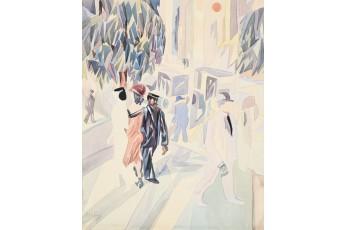 Выставка «Художественное объединение Паллас ‒ 100. Рождение и возрождение»