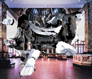 Выставка Ивара Веэрмяэ «Вечные интересы»