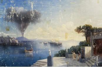 Выставка «Айвазовский. В поисках идеала»
