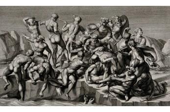 Лекция «Маньеризм: Флоренция»