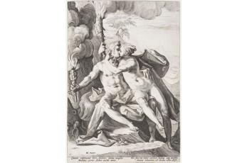 Лекция «Искусство при дворе Рудольфа II в Праге»