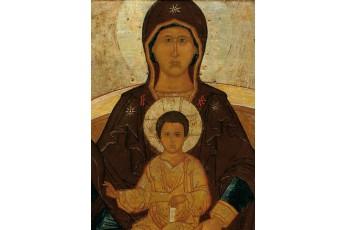 Выставка «Спасённые святыни. Иконы из собрания Николая Кормашова»