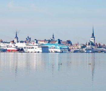 Выставка «В ожидании опасности с моря. Таллиннские береговые укрепления 1710 – 1864»