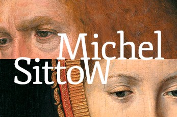 "Exhibition by Michel Sittov ""Estonian Artist at European Renaissance Courtyards"""