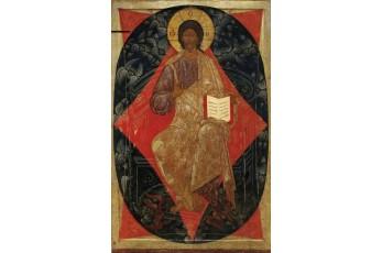 Лекция «Богословие православной иконы»